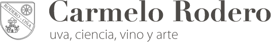 Carmelo Rodero. Wines from D.O. Ribera del Duero.(Spain)